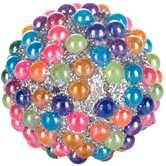 Multi-Color Pearl Beaded Knob
